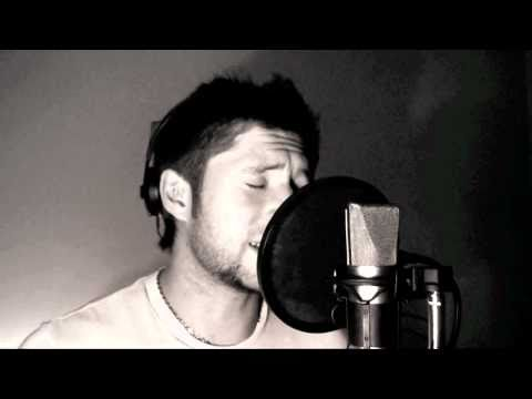 Download TREY SONGZ - CAN'T BE FRIENDS - Daniel de Bourg cover free