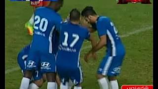 أهداف مباراة - سموحة 2 - 1 الإسماعيلي | الجولة 7 - الدوري المصري