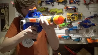 NERF Combos #5