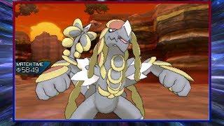 De nouvelles capacitésZ débarquent dans Pokémon Ultra-Soleil et Pokémon Ultra-Lune!