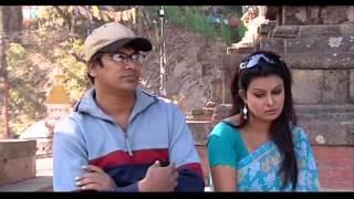 শেষ দৃশ্যে ক্ষমা (নেপালে চিত্রায়িত)  Single Drama (AR Montu, Litu Anam, Romana & Mukti)