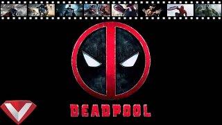 [J - Vreview] Top 5 Bí Mật Đen Tối Của Deadpool