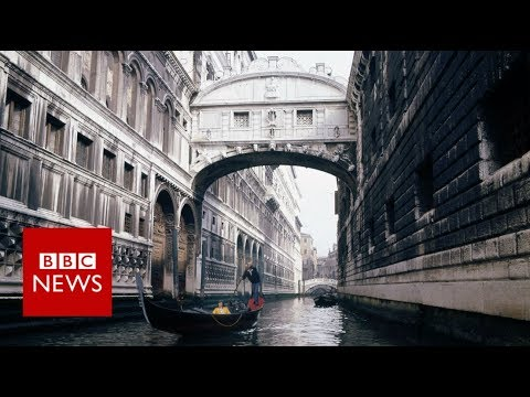 Xxx Mp4 Is Tourism Killing Venice BBC News 3gp Sex