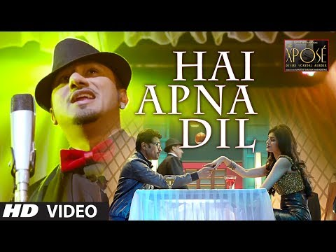 Xxx Mp4 Hai Apna Dil L The Xpose L Himesh Reshammiya Yo Yo Honey Singh 3gp Sex