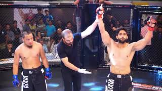 Bodypower India Open MMA Championship 2015 Part 4