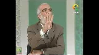 عمر عبد الكافى - متى يجب أن نصلى على النبى