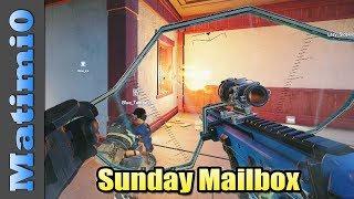 Ubisoft Changes Score System - Sunday Mailbox - Rainbow Six Siege