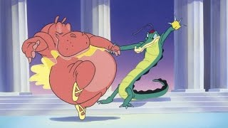 fantasia 2000 in italiano disney 1999