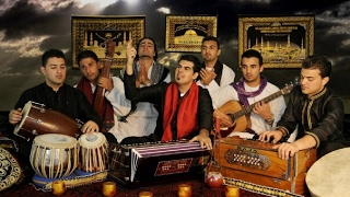 Emal Orya - Allah Ho - [Afghan Qawwali] 2017