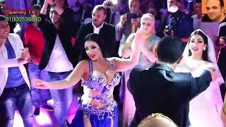رقص غزل على اغنيه بمبونايه