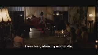 Jan Dara (2012) Trailer [Eng Sub] จันดารา ปฐมบท (Mario Maurer)
