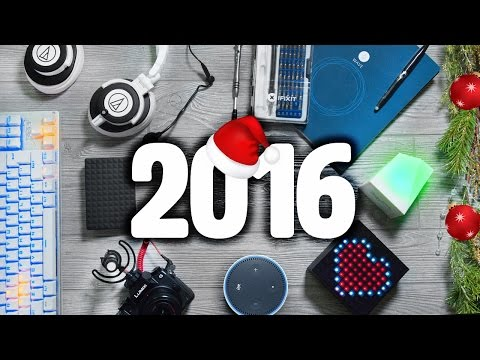 Top Tech Under 50 for 2016 Holiday Edition