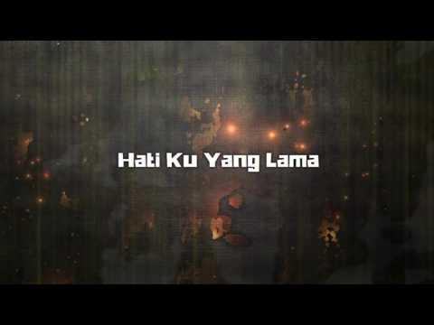 Amyra Rosli & Amar Baharin - Kisah Cinta Kita ( Karaoke Stail Lirik ) mp3