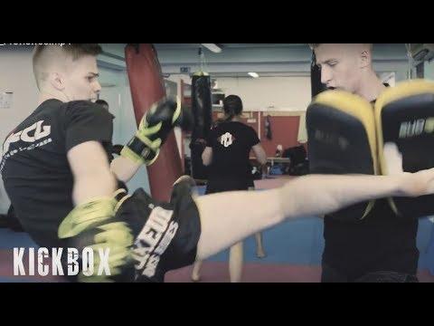 Fight club Ljubljana - FCL