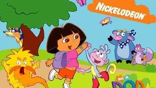 Dora The Explorer In Tamil | Chutti TV |