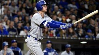 MLB Foul Pole Home Runs