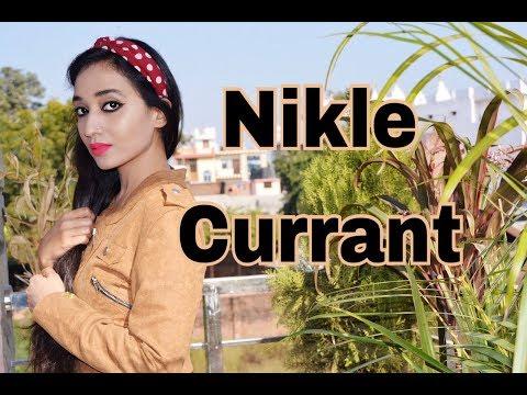 Nikle Currant Song | Jassi Gill | Neha Kakkar | Dance Cover | Dance Fitness