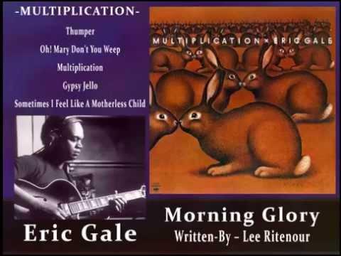 Eric Gale - Morning Glory