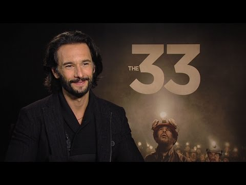 'Westworld': Rodrigo Santoro Says HBO Series Is