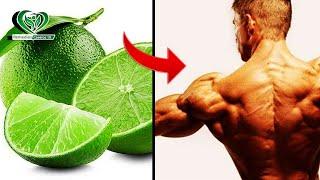 Esto Es Lo Que Pasa Cuando Usas Limón Para El Pene, Los Resultados Te Dejaran Sorprendido