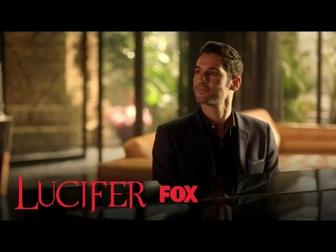 Chloe Finds Out About Lucifer's Stepmom | Season 2 Ep. 17 | LUCIFER