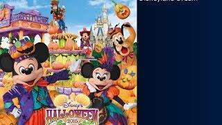 [TDL Music] Happy Halloween Harvest - Halloween 2015