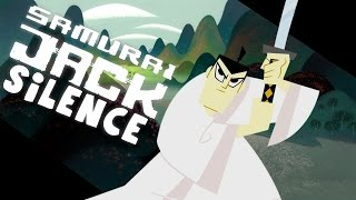 Samurai Jack & its Power of Silence (Ft. TimTom and Friends)