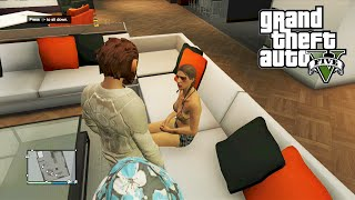 GTA 5 Online Squeaker Squad 10 - Playing House Party