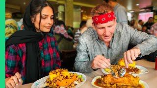 Iran Food Tour!!! What CNN Won't Show You!