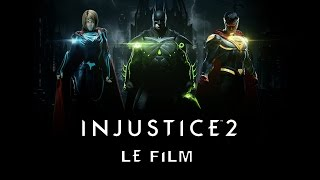 Injustice 2 - Le film d'animation complet / FR / HD