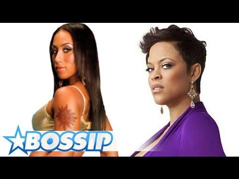 Battle Of Shaq's Exes: Hoopz Show Better Than Shaunie's BBW Franchise? | BOSSIP REPORT