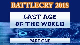 BattleCry 2018 Live – The War is ON!