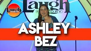 Ashley Bez | Single Life Tetris | Laugh Factory Las Vegas Stand Up Comedy