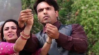 Tumhari Pakhi: Anshuman-Pakhi fly kites