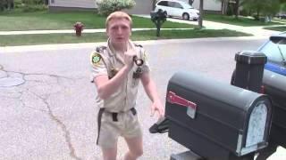 Bad Boys Music Video (Parody)