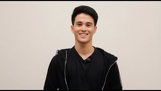 HASHTAG FRANCO's 2014 MYX Audition Video