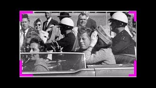 Remembering john f kennedy's legacy on his 54th death anniversary Breaking Daily News