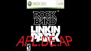 Rock Band Linkin Park Coming Soon