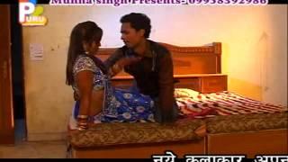 Dewar Ji Chadh Ke Hila Dina || Poonam Panday || Bhojpuri Hot Songs || Sexy Bhabhi || PM