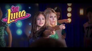 Soy Luna: A Rodar Mi Vida (Open Music #3) HD
