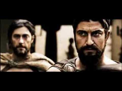 300 greek parody part 1