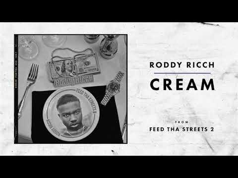 Roddy Ricch Cream Official Audio