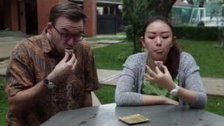 GURU-GURU SPH MENCOBA MAKANAN INDONESIA
