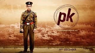 PK Official Trailer   Shooting Pics   Movie Releasing 19th December 2014