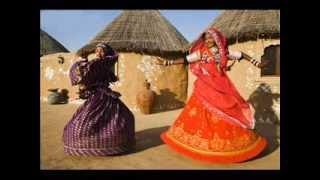 Banna Re Baga Me Jhula Ghalya   Full Rajasthani Song