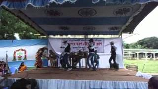 Ittadi Dance Song Ashulia School & College 2014