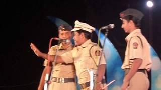 shreeprasad wakavkar as a chota bahurupi
