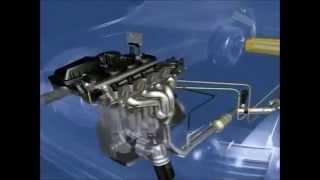 Sistemas de inyección automotriz