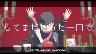 【MMD_Osomatsu-san】[A]ddiction【Sub español】