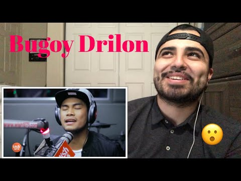 """Reaction to Bugoy Drilon """"One Day"""""""
